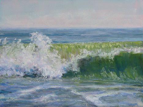 Splash by Marsha Savage