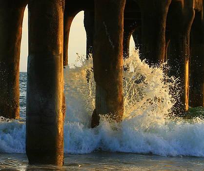 Splash by Peter Kotzbach