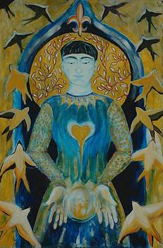 Splendor by Rosemary Allen