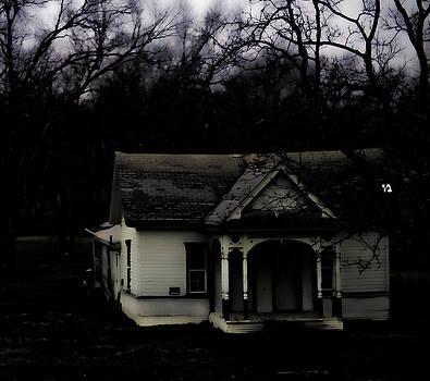 Joe Bledsoe - Spooky