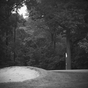 Spooky No. 13 by Edwin Voorhees