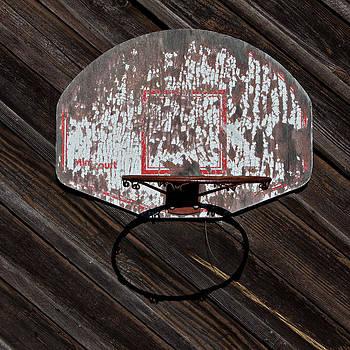 Art Block Collections - Sports - Basketball Hoop