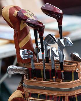 Art Block Collections - Sports - Golf