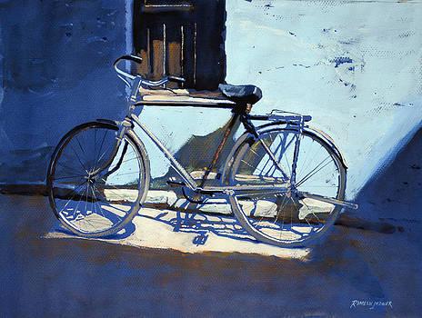Spotlight by Ramesh Jhawar