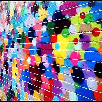#spots by Eugene Bergeron