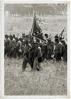 Spotsylvania CS March by Troy  Skebo