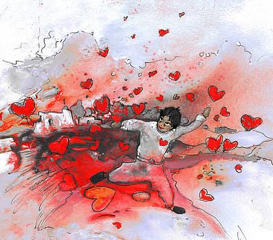 Miki De Goodaboom - Spreading Love