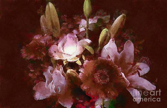 Scott B Bennett - Spring Blooms