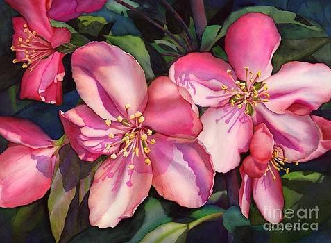 Hailey E Herrera - Spring Blossoms