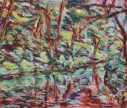 Spring Creek by Mark Messenger