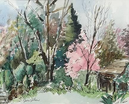 Spring Day by Jane Johnson