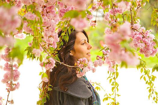 Spring by Dimitar Vatev