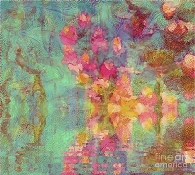 Spring Dream by Holly Martinson