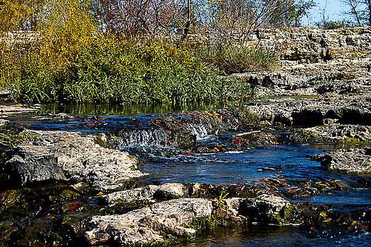 Spring Falls by Kelli Howard