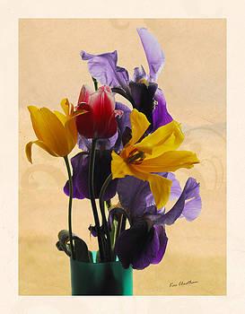 Kae Cheatham - Spring Flowers