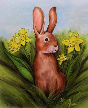 Spring Has Sprung by Catherine Howley