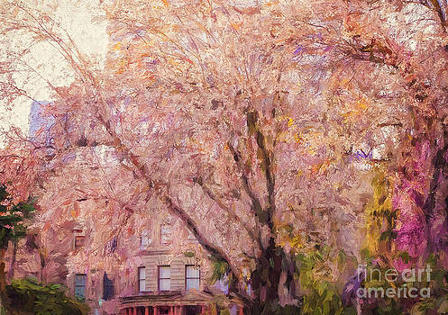 Spring in Bloom by Billie-Jo Miller