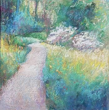 Spring Light by Bethany Bryant