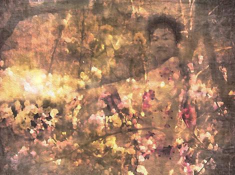Spring Maiden by Kathy Bassett