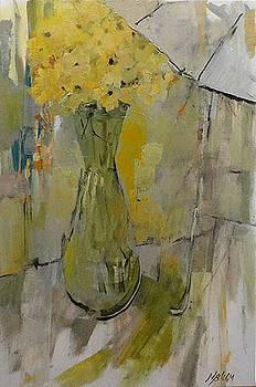 Spring by Nancy Blum