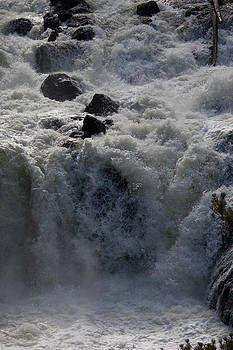 Spring Runoff by Eugene Dailey
