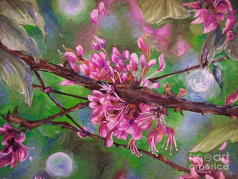 Spring by Sharon Wilkens