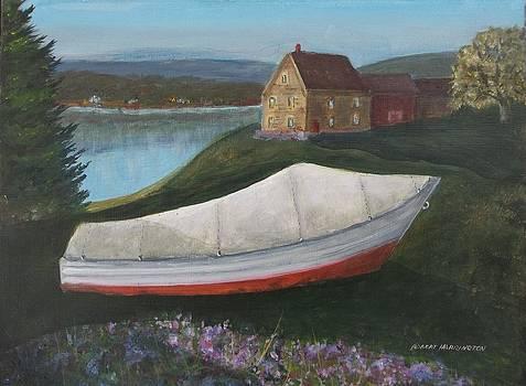 Spring Water by Robert Harrington