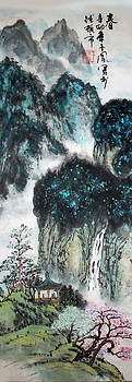 Spring  by Yufeng Wang