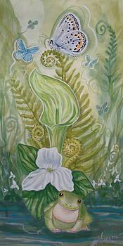 Spring's Awakening 1 by Sherri Anderson