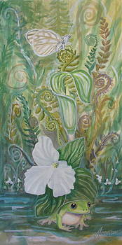 Spring's Awakening 2 by Sherri Anderson