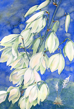 Pauline Walsh Jacobson - Springtime Splendor