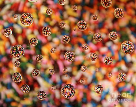 Sprinkles by Adrienne Franklin