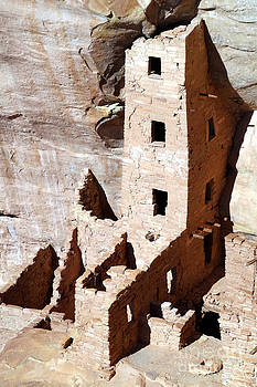 Douglas Taylor - SQUARE TOWER HOUSE - MESA VERDE