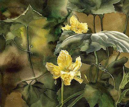 Alfred Ng - Squash Blossoms