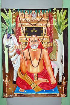 Sri Raghavendra Swami by Suri Moorthy