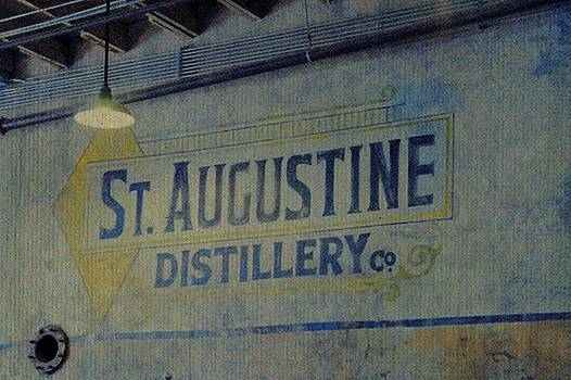 Laurie Perry - St. Augustine Distillery 2