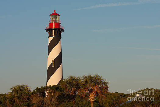 Paul Rebmann - St. Augustine Lighthouse #3