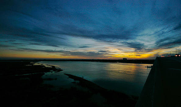 St. Augustine Sunrise by Jessica Snyder