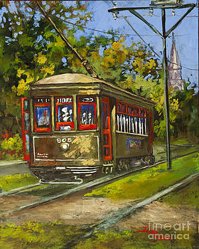 St. Charles No. 905 by Dianne Parks