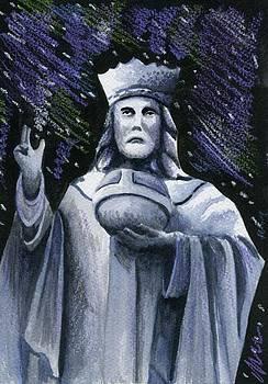 St. James by Christine Winship