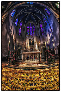 St Mary's 2 by Kimberleigh Ladd