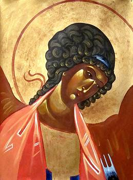 St. Michael by Joseph Malham