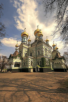 Matt Create - St. Nicholas Church Kiev