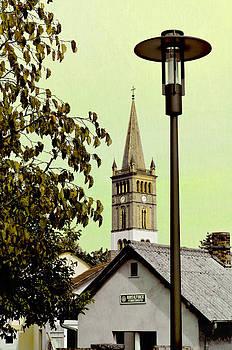 Gynt   - St. Nicholas Church / St. Nicolai Kirche