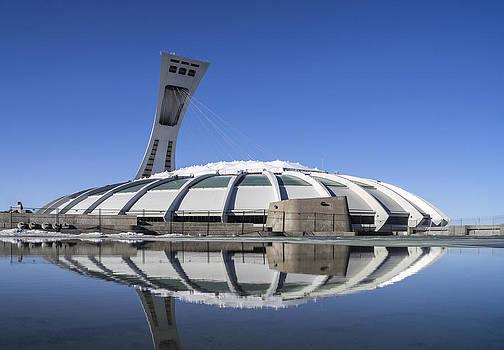 Arkady Kunysz - Stadium afloat