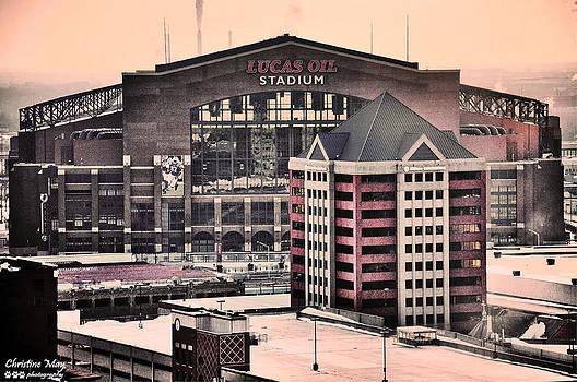 Stadium by Christine May