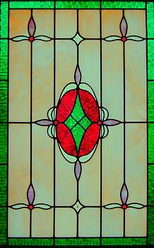 Stained Glass by Mary Ann Southern
