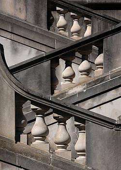 John Cardamone - Staircase