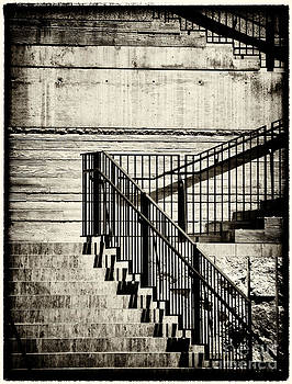 Stairs 1 by David Doucot