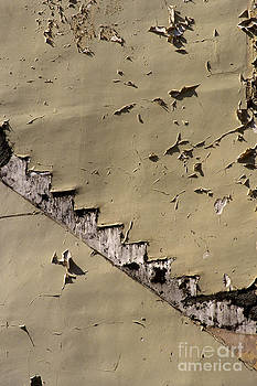 BERNARD JAUBERT - Stairs